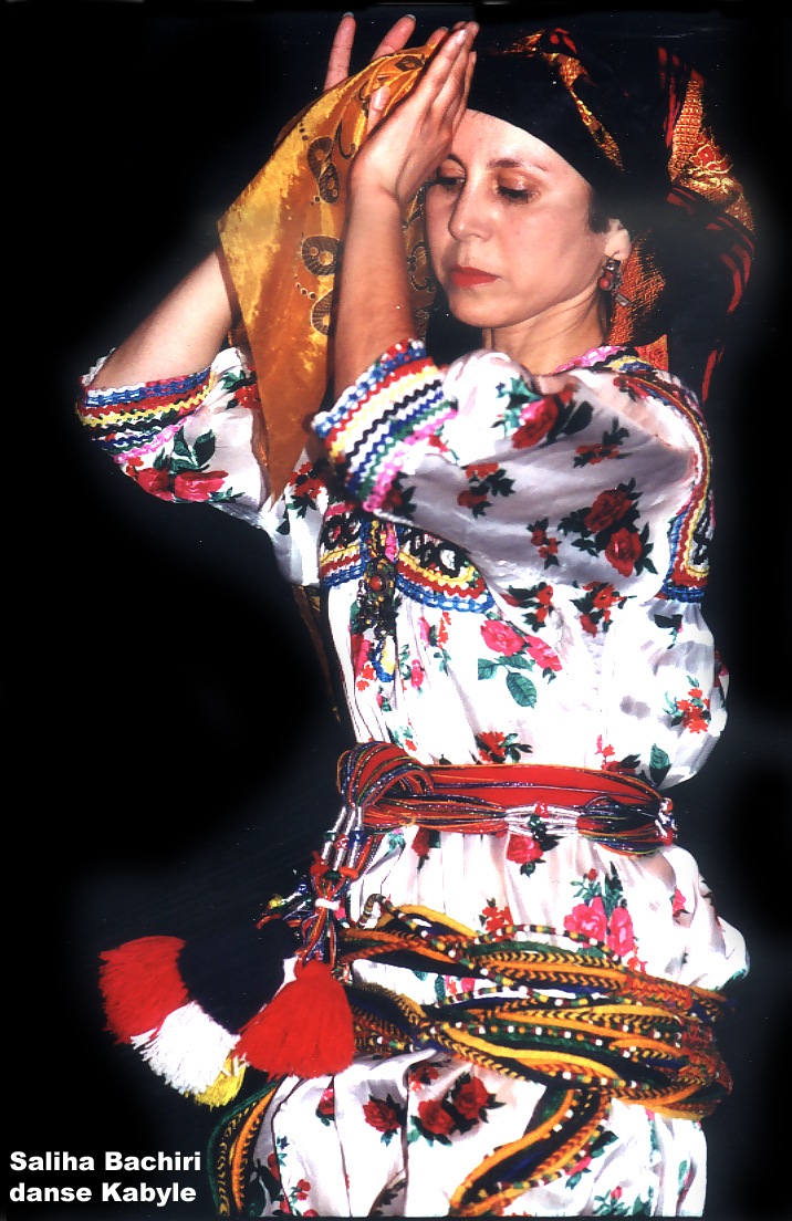 proporn dance femme kabyle sexy